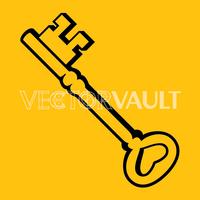 vector key