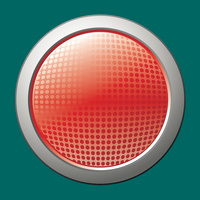 red-light-button-free-vector-pack-vectors-freebie
