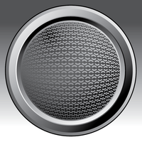 round-metal-speaker-icon-buy-vector-product