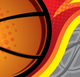 Buy Vector Flaming Basketball Image free vectorsBuy Vector Flaming Basketball team logo Image free vectors