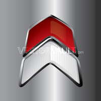 Vector Chevron Reflectors