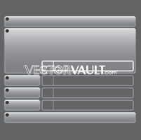 Vector Metallic Interface