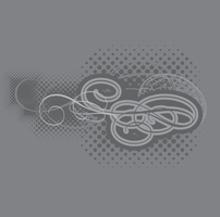 buy vector flourish swirl icon free vectors