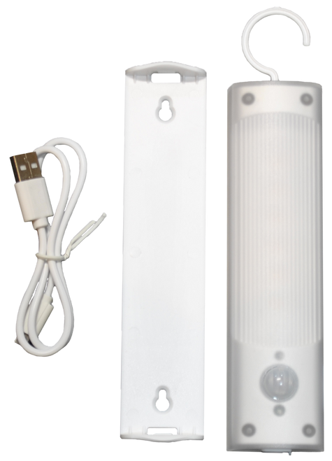 Rechargeable Tag Along - Anywhere Light