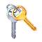 Icon Time Replacement Key