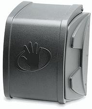 Hand Punch Enclosure