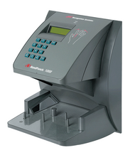 Icon Time HandPunch 1000 Biometric Employee Time Clock
