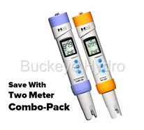 water filter meter combo pack