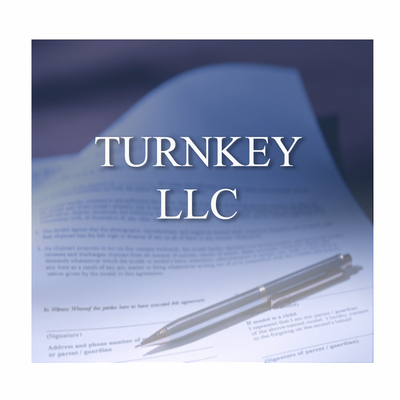 This Turnkey Deluxe Nevada LLC formation package is complete, and has everything you need to form, organize, and keep your Nevada Limited Liability Company on track.