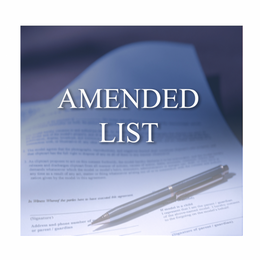 Update or change your Nevada company's Officers and or Directors or Managers/Managing Members.