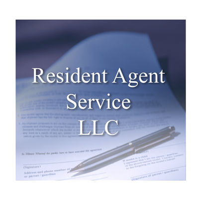 Choose our Registered Agent Service if you are filing your own Nevada LLC Articles of Incorporation / Organization and wish to have Resident Agents of Nevada, Inc. act as your Nevada Registered Agent -- also called Resident Agent -- in Nevada.