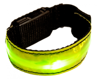 LED Wristflash - Lime