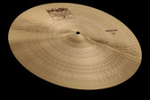 "Paiste 18"" 2002 MEDIUM CRASH"