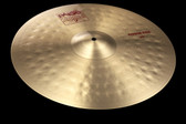 "Paiste 22"" 2002 Power Ride"