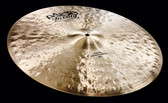 "Paiste 20"" Twenty Masters Dark Crash"