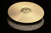 "Paiste 14"" Traditional Medium Light Hi-Hat"