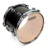 "Evans 13"" Clear G1"