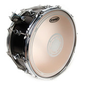 Evans EC1 Reverse Dot Snare Batter Drum Head, 13 inch