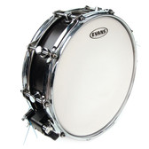 Evans Power Center Reverse Dot Drum Head, 14 Inch