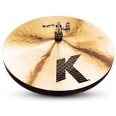 "Zildjian 13"" K Hi Hats"