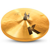 "Zildjian 14"" K Light Hi Hats"