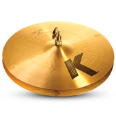"Zildjian 16"" K Light Hi Hats"