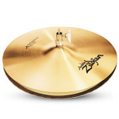 "Zildjian 14"" A Series Mastersound Hi Hats"