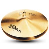 "Zildjian 13"" A Series New Beat Hi Hats"