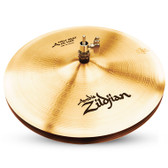 "Zildjian 14"" A Series New Beat Hi Hats"