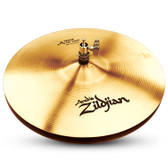 "Zildjian 14"" A Series Rock Hi Hats"