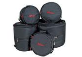"Xtreme Rock Drum Bag Set  - Comprises:  22',12"",13"",16"",14' Snare."