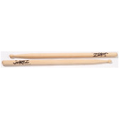 Zildjian 2B Wood Tip Natural Hickory