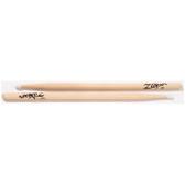 Zildjian 5B Nylon Tip Natural Hickory
