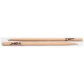 Zildjian 7A Nylon Tip Natural Hickory