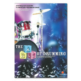 ABC of Drumming-  Serge Carnovale (Book Only)
