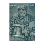 Analysis of Contemporary Drumming Book-  Graham Morgan (Book Only)