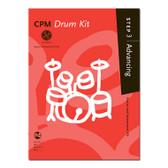 CPM Drum - Step 2 - AMEB - (Book & CD)