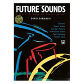 Future Sounds - David Garibaldi (Book & CD)