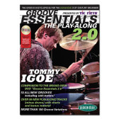 Groove Essentials  2.0  - Tommy Igoe (Book & CD)