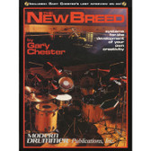 The New Breed - Revised Edition with CD - Gary Chester ( Book & CD )