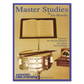 Master Studies- Joe Morello (Book Only)
