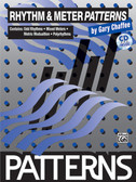 Patterns: Rhythm & Meter Patters-  Gary Chaffee (Book & CD)