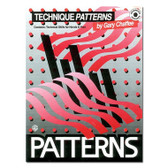 Patterns: Technique Patterns - Gary Chaffee (Book & CD)