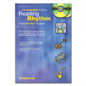 Reading Rhythm-  Bill Kezelos (Book & 2 CD's)