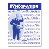 Syncopation for the Modern Drummer- Ted Reed  (Book Only)