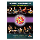 11th TUDW (The Ultimate Drummer's Weekend)   DVD
