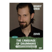 Benny Greb - The Language of Drumming DVD