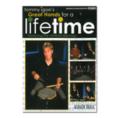 Great Hands for a Lifetime - Tommy Igoe DVD