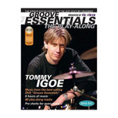 Groove Essentials 1.0 - Tommy Igoe DVD