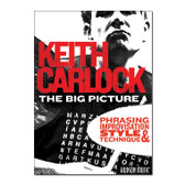 Keith Carlock - The Big Picture DOUBLE DVD